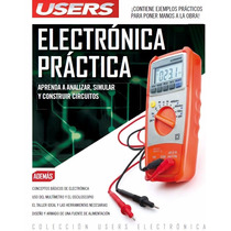 Libro Ebook Aprenda electronica Practica (digital)