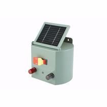 Cerca Electrificada Controlador Solar Ajustable