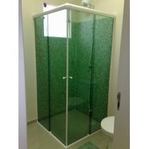 Box De Vidro Para Banheiro Sp E Região À Partir De R$65,00m2
