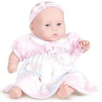 Boneca Bebê Bolofos Fala 120 Frases Lançamento Cotiplás