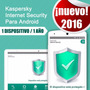 Kaspersky Internet Security Para Android. Tablet Y Celulares