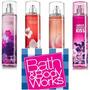 Bath And Body Works Body Mist