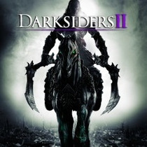Ps3 Darksiders 2 A Pronta Entrega