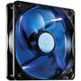 Fan P/ Gabinete Sickleflow-x 120mm Led Azul - R4-sxdp-20fb-