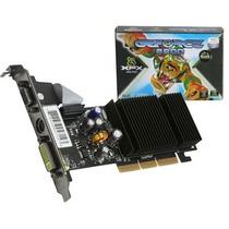 Geforce 5200 Agp 128 Mb Ddr2 Tv Dvi Agp..en Quilmes!