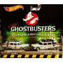 Hot Wheels Cazafastamas Ghostbusters 2 Ecto 1 Torino
