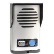 Porteiro Eletrônico Agl P10 Sem O Monofone