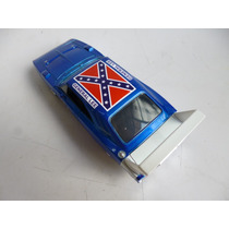General Lee Custom 1/24 Dukes De Hazzard Charger Jada Toys