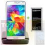 Note 3 Sm N900 Galaxy Bateria Dock Cuna Cargador Pin Envi