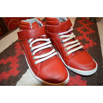 Zapatillas Botitas Narrow Nuevas !!!!!!!!