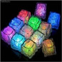 Cubitos De Hielo Luminosos Led !!!!