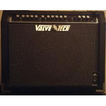 Amplificador Guitarra Valvetech Gt-80 Celestion