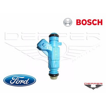 Bico Injetor Ford Ka Fiesta 1.0 Zetec Rocan Xs5u9f593ha
