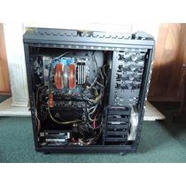Vendo Computadora Para Juegos, I7, 32gb, 840 Evo 500gb, Sli
