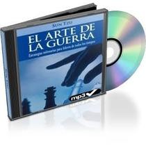 Sunt Zu El Arte De La Guerra Mp3 Audio Libro Estrategia