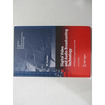 Livro Em Inglês- Digital Video Audio Broadcasting Technology
