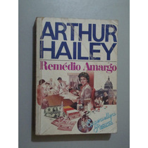 Livro Remédio Amargo - Supersellers Record