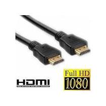 Cabo Hdmi 1.8 Metros Fullhd 1080p Ps3 , Tv, Dvd, Home, Xbox
