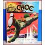 Dante42 Comic Antiguo Choc Serie 1 N.4 1960