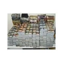 Lote 500 Cartas Magic The Gathering Mtg