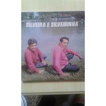 Lp Silveira E Barrinha / 1972 / Selo Caboclo