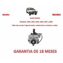 Bomba Licuadora Direccion Hidraulica P/caja Isuzu Rodeo 1998