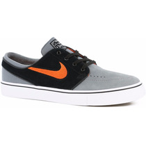 Nike Sb Zoom Stefan Janoski Zapatillas Skate Pro 333824-080