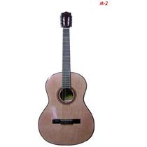 Guitarra Clasica Criolla Gracia Modelo M2 De Estudio Envios