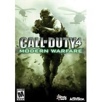 Call Of Duty Modern Warfare 4 Original Completo Ps3