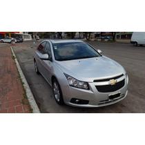 Vendo Chevrolet Cruze 4 Ptas Ltz