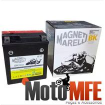 Bateria Magneti Marelli Shadowv/crb900rr/cn500/xt600 Mm9bs