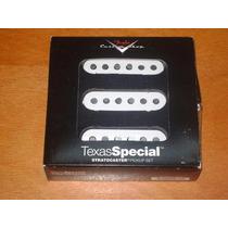Captador Fender Texas Special - Custom Shop (trio)