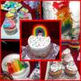 Tortas De Cumpleaños Infantiles