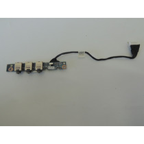 Placa Audio Para Notebook Hp Dv4 2140us