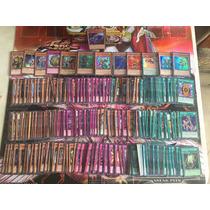 Yugioh Lote De 480 Cartas Con Envíos Gratis Dhl