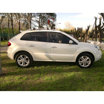 Renault Koleos 4x4 Privilege 2.5 Full 45.800 Km Impecable