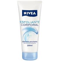 Esfoliante Nivea Massagem Corporal 200ml