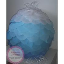 Piñata Artesanal Para Fiestas Teens Y Cumpleaños Infantiles