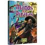 Libro Entre Magos Y Piratas Cuentos Y Relatos Ed Clasa