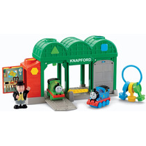 Thomas Preschool Llaves Magicas Mattel