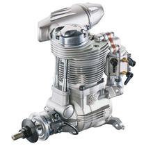 Motor Os Gf40 4-stroke Gas Silenciador 39400