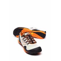 Tenis Merrell Trail Glove ·27 Y ·27.5 Nuevos Originales