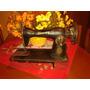 Relíquia: Máquina Costura Mercury Sewing Co. - Chicago/1940