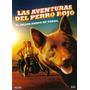Dvd Las Aventuras Del Perro Rojo De Kriv Stenders Josh Lucas