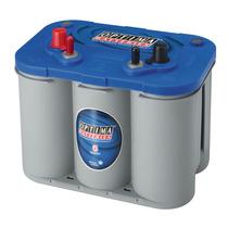 Bateria Gel Optima Azul 34m 1000 Amp 18 Meses Garant Marina