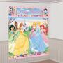 Disney, Marvel, Sanrio Decoracion Para Fiesta Infantil!!