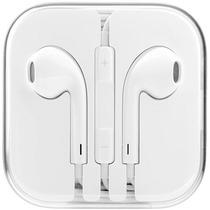 Audifonos Iphone Ipad Ipod Shuffle Earpods Manos Libres Nuev