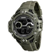 Relógio Masculino Speedo Digital