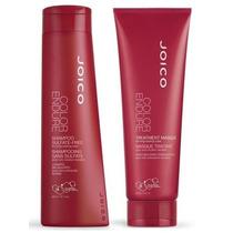 Kit Joico Color Endure Shampoo + Máscara- Amk Cosméticos