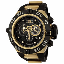 Relógio Invicta Subaqua Noma Iv - 6583 Preto Masculino